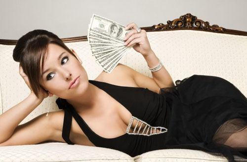 Секс деньги